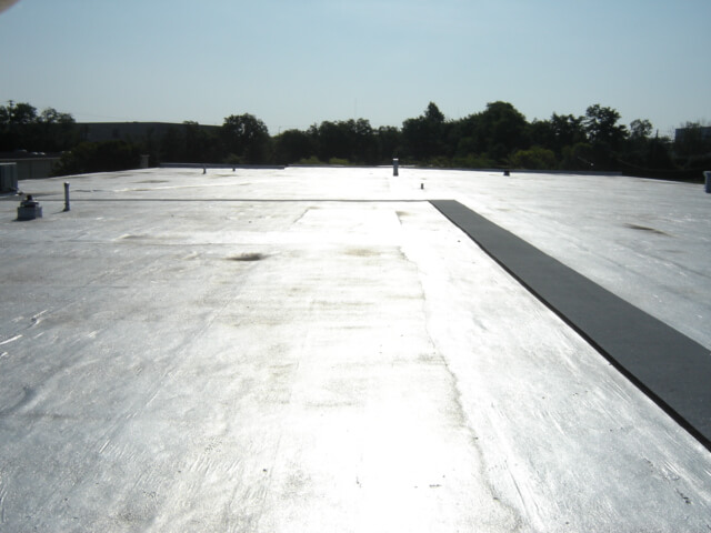 Blue Grass Commercial Roofing Update