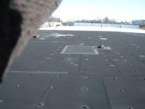 Blue Grass Manufacturing Roof Repair