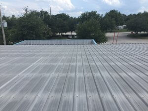 Boone Distributor Warehouse Roofing
