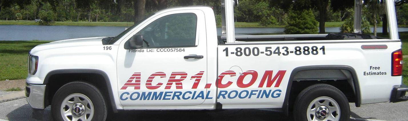 ACR1.COM truck