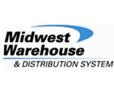 Midwest Warehouse Logo
