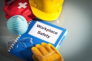 Workplace Safety Handbook Manual