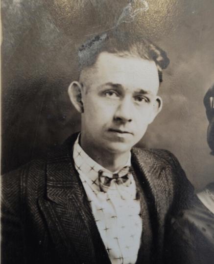 Joseph B. Jackson