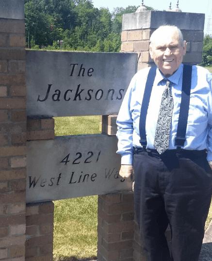 Joseph E. Jackson