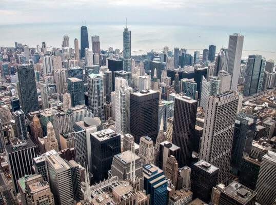 Chicago Commercial Roofing